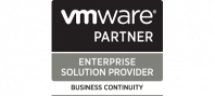 Enterprise Solution Provider, Business Continuity Competency